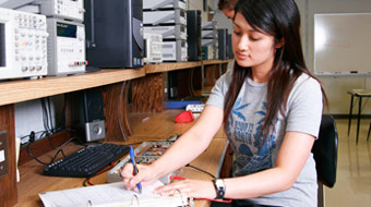 B.S.E.E. Degree in Electrical Engineering