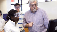 B.S.E. Degree in Science Education, Biology
