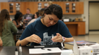 B.S. Degree in Nutrition and Exercise Science