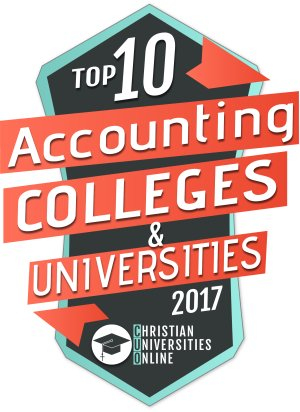 Christian Universities Online ranked OC's accounting program 5th in the nation.
