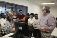 B.S. Degree in Cellular and Molecular Biology