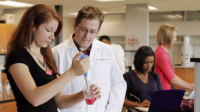 B.S. Degree in Biology