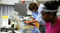 B.S. Degree in Biochemistry