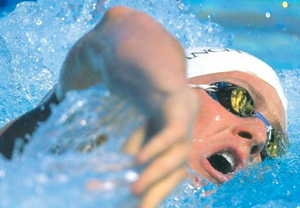OC adds swimming; Olympic champ to coach teams
